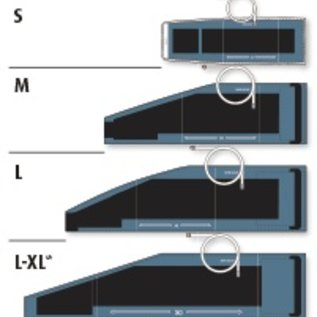 Microlife Manchet voor WatchBP O3 (Afib), diverse maten leverbaar