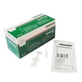 Klinibond Weefsellijm 0,5ml, verpakking van 10 stuks