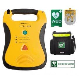 Defibtech  AED Lifeline - Actiepakket 1