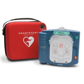 Philips AED HeartStart