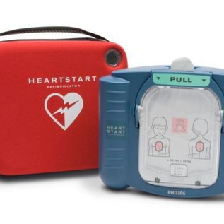 Philips AED HeartStart