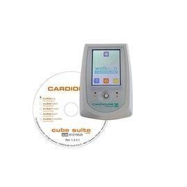 Cardioline walk400h ECG