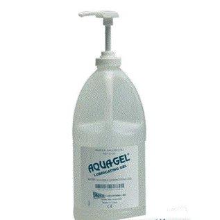 Aqua-Gel Parker glijmiddel 1,9 liter met pomp