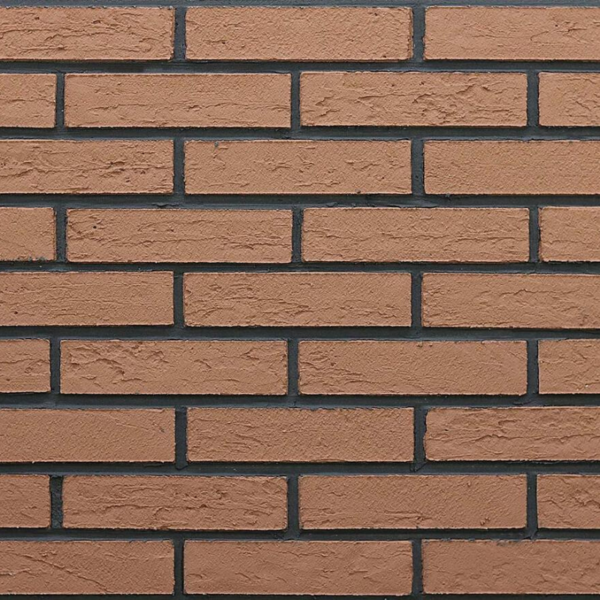 Ultraflex Brick Bronze WF