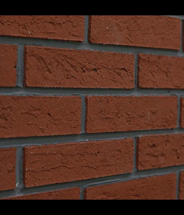 Rebel of Styles Ultraflex Brick Red WF