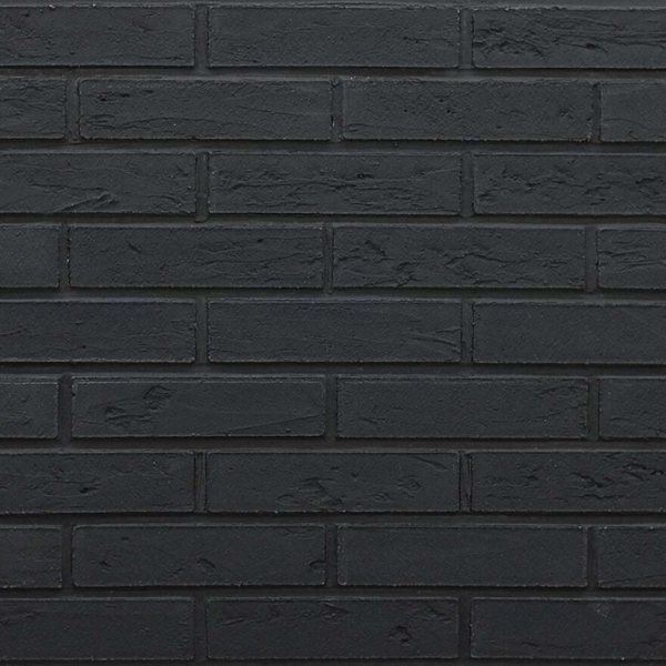 Ultraflex Brick Black WF