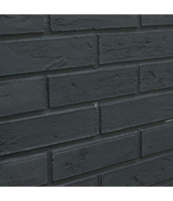 Rebel of Styles Ultraflex Brick Black WF