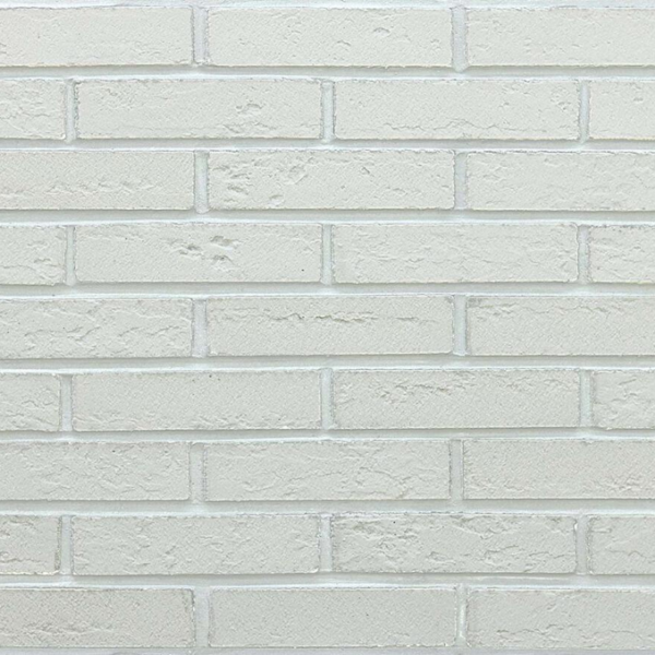 Ultraflex Brick White WF