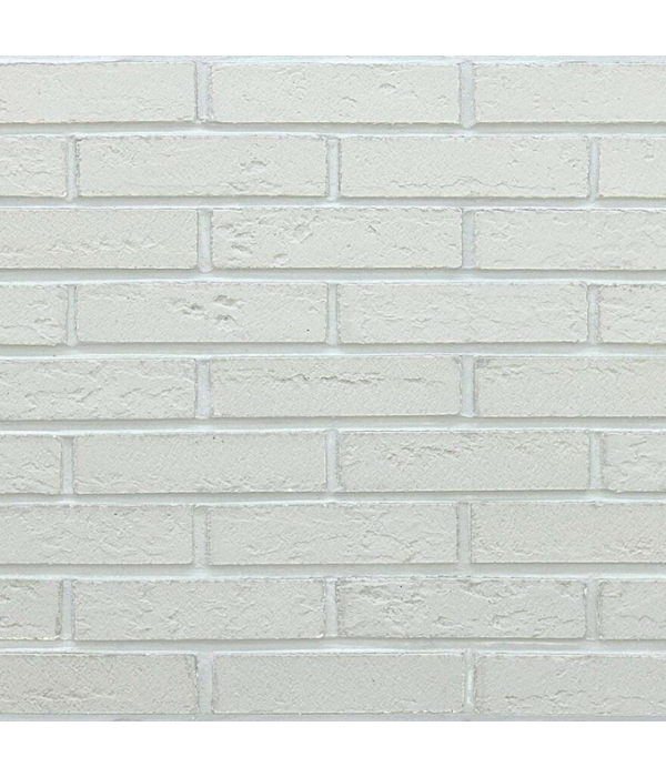 Rebel of Styles Ultraflex Brick White WF