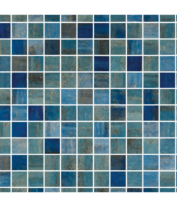 VANGUARDPOOL Forest Blue