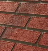 Rebel of Styles Ultraflex Brick Red DF