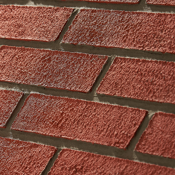 Ultraflex Brick Red DF