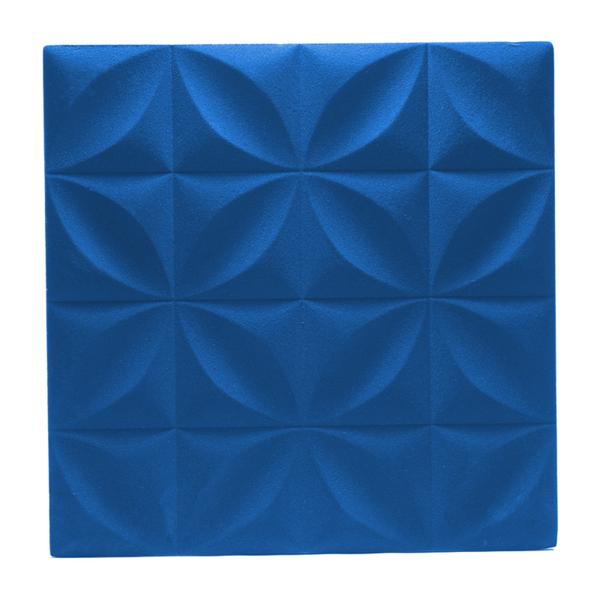 3D TexTile Blue