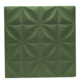 Rebel of Styles 3D TexTile Green
