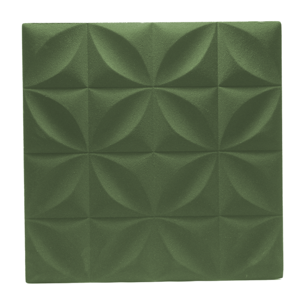 3D TexTile Green