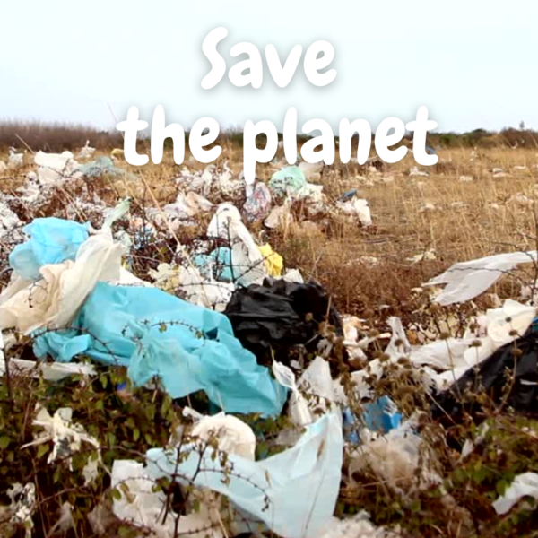 Saves the Planet Products