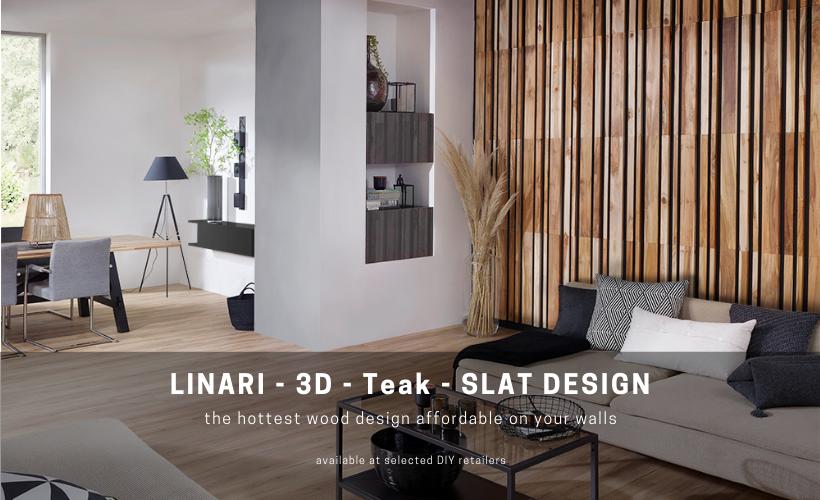 Linari Slat