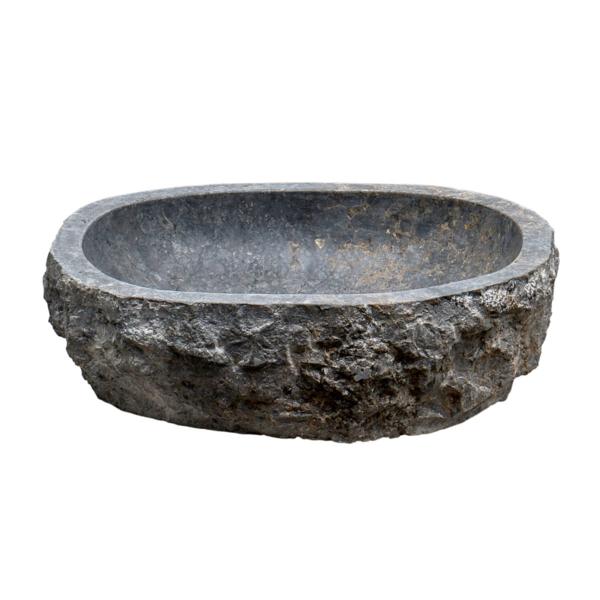 Rock Stone Sink Grey