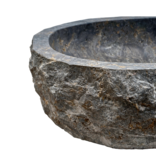 Rebel of Styles Rock Stone Sink Grey