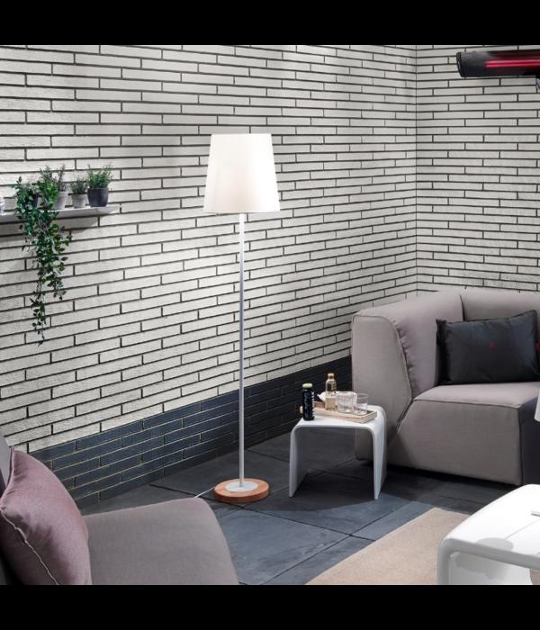 Rebel of Styles Ultraflex Brick White LD