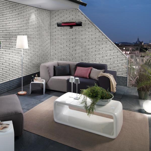 Ultraflex Brick White LD