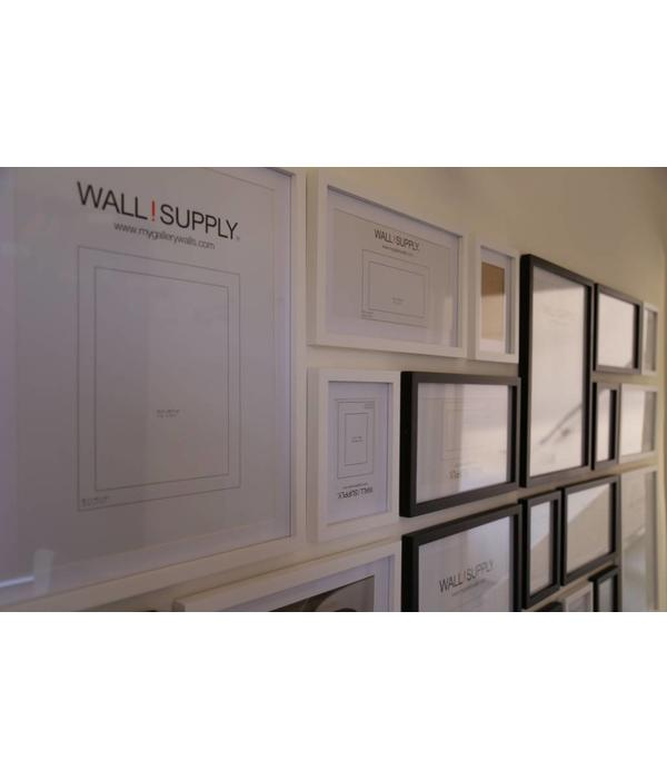 Gallery Frames white