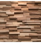 Rebel of Styles UltraWood Teak Firenze