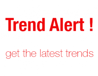 Trend Alerts for Wall Covering