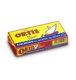 Ortiz Anchovies in olive oil