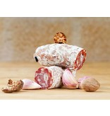 Brandt & Levie Cured Sausage with garlic and Nutmeg