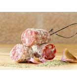 Brandt & Levie Rosemary and rose Salami