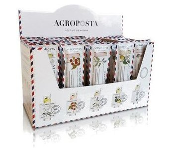Agroposta Box with mixed flavors