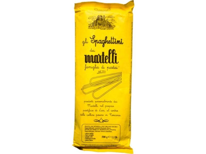 Martelli gli Spaghettini