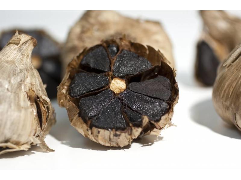 Balsajo Black Garlic | 1 Bulb