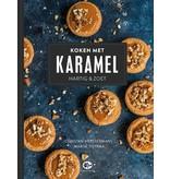 CaramelZ Koken met Karamel