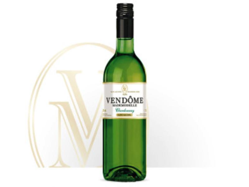 Vendôme Mademoiselle Chardonnay 0,0%