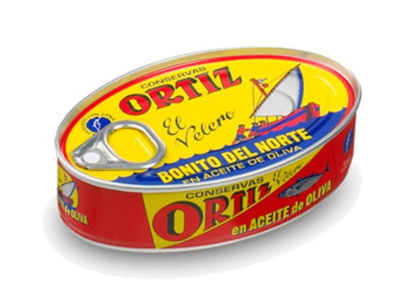 Ortiz Bonito del Norte