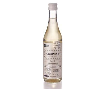 Agroposta Bottle Sage Syrup (cordial)
