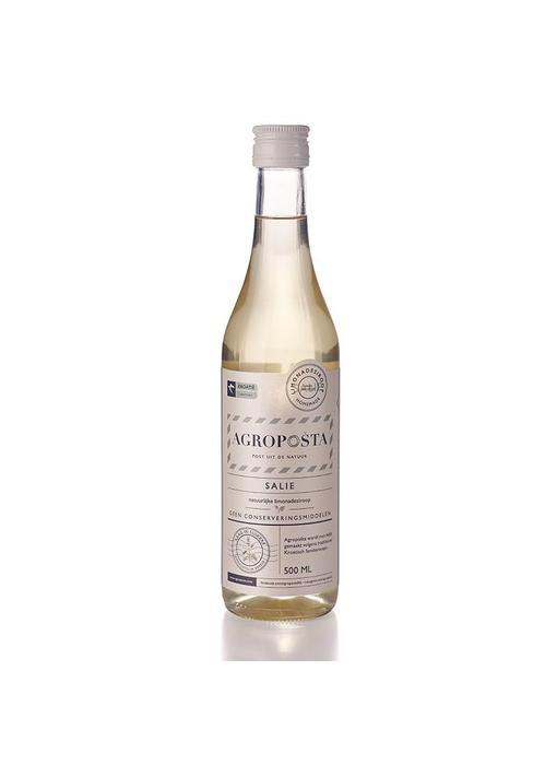 Agroposta Fles Salie siroop