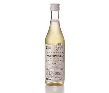 Agroposta Flasche Minzsirup