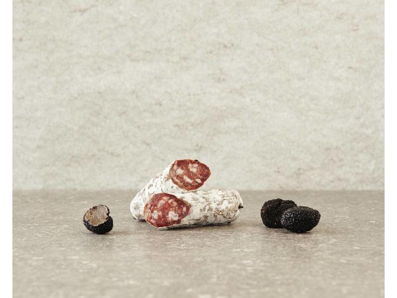 Brandt & Levie Truffle Salami