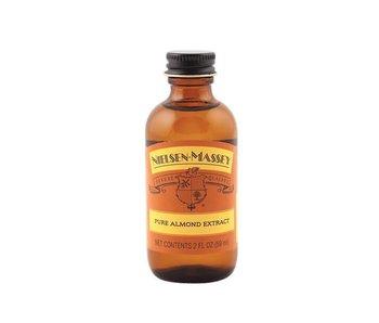 Nielsen Massey Mandel Extrakt