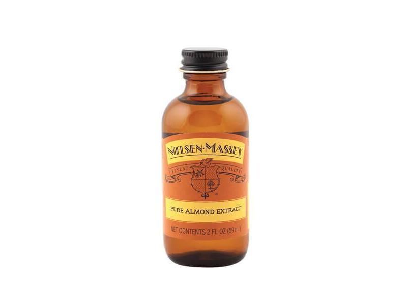 Nielsen Massey Pure Amandel Extract
