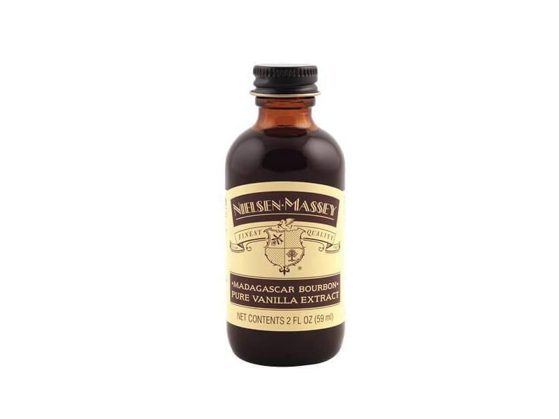 Nielsen Massey Madagascar bourbon pure vanille extract
