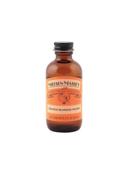 Nielsen Massey Oranjebloesemwater