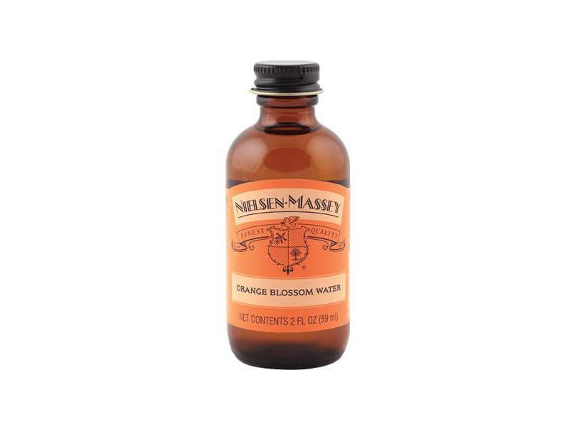 Nielsen Massey Orange Blossem Water
