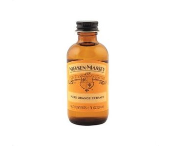 Nielsen Massey Orange Extract