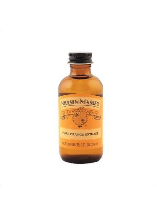 Nielsen Massey Orange Extract
