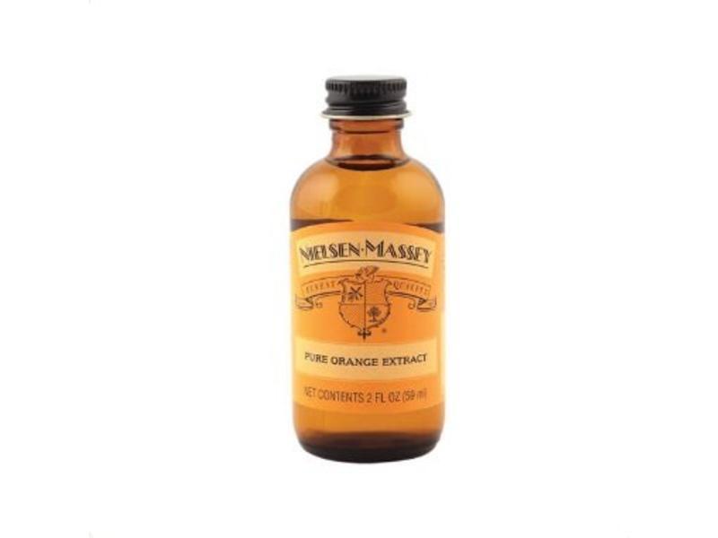 Nielsen Massey Nielsen Massey Orange extract