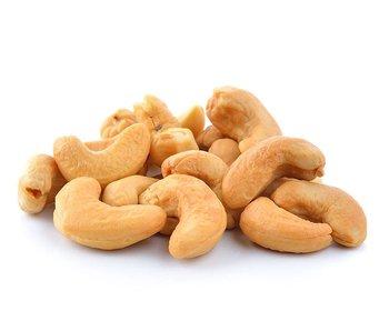 Geroosterde cashewnoten